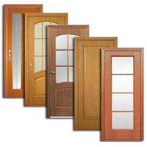 Двери, дверные блоки Урая