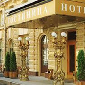 Гостиницы Урая