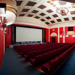 Кинотеатры Урая