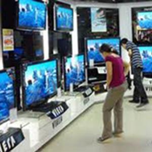 Магазины электроники Урая
