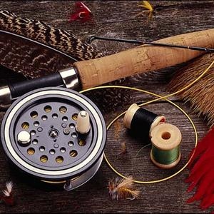 Охотничьи и рыболовные магазины Урая