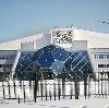 Спортивные комплексы в Урае