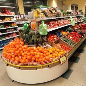 Супермаркеты Урая