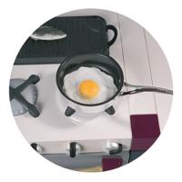 Кафе Портос - иконка «кухня» в Урае